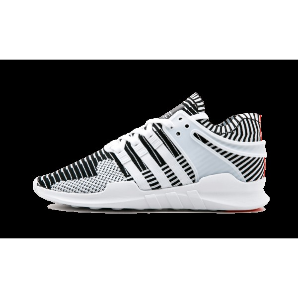 Adidas EDT Support ADV PK Blanche/Noir/Rose BA7496
