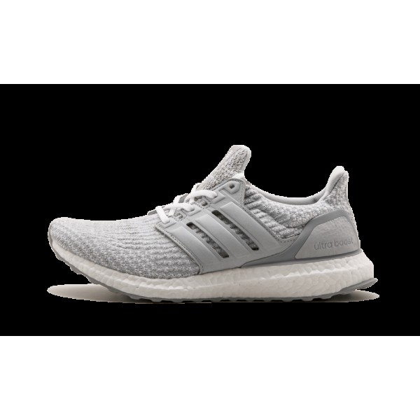 Adidas Ultra Boost Reigning Champ Clear Gris/Aluminum BW1116