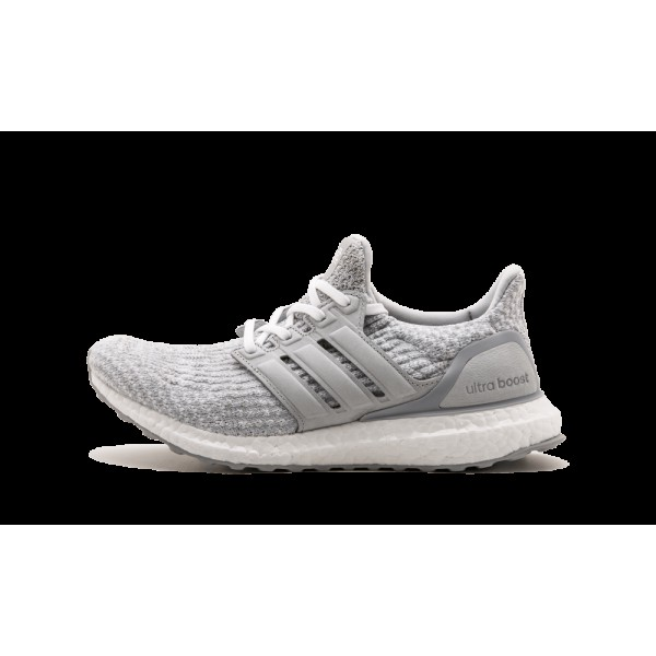 Adidas Ultra Boost Reigning Champ Gris/Blanche BW1...