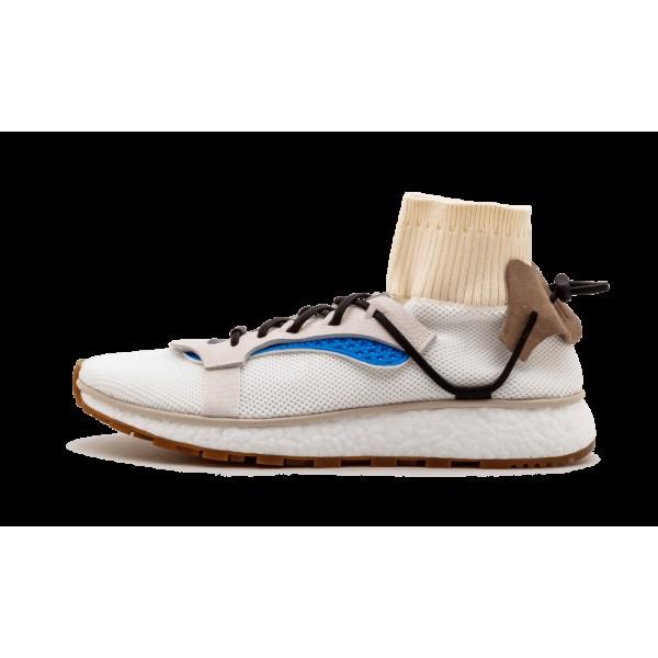 "Adidas AW Run ""Alexander Wang"" Blanche/B..."
