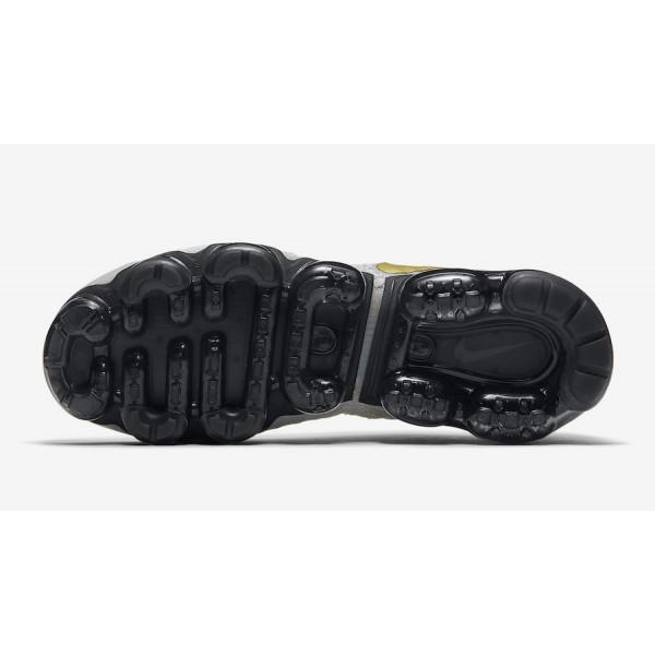 Nike Air VaporMax 2.0 Vast Gris Metallic Gold Chaussures Femme 942843-010