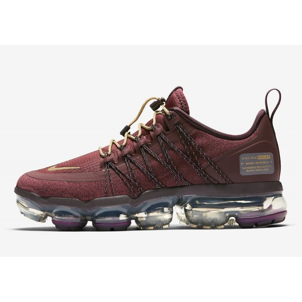 Nike Air VaporMax Utility Burgundy Crush Chaussure...