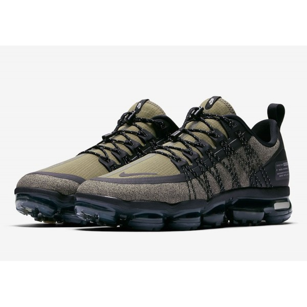 Nike Air VaporMax Run Utility Medium Olive Chaussures Homme AQ8810-201
