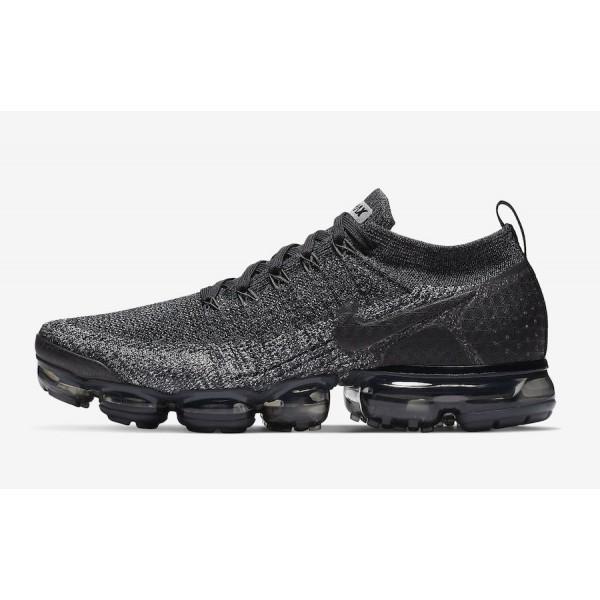 Nike Air VaporMax 2.0 Noir Dark Gris Chaussures Ho...