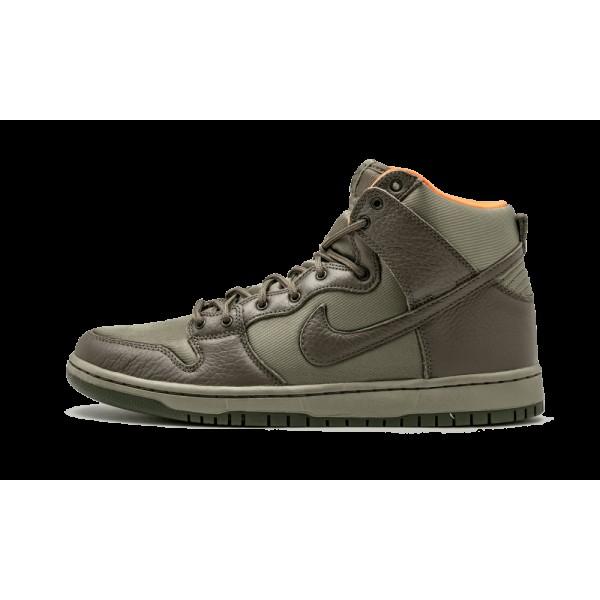 Nike Dunk High Premium SB Frank Kozik 313171-328 O...