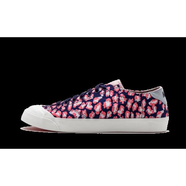 Nike Zoom All Court 2 TZ Fragment Bleu Leopard 488...