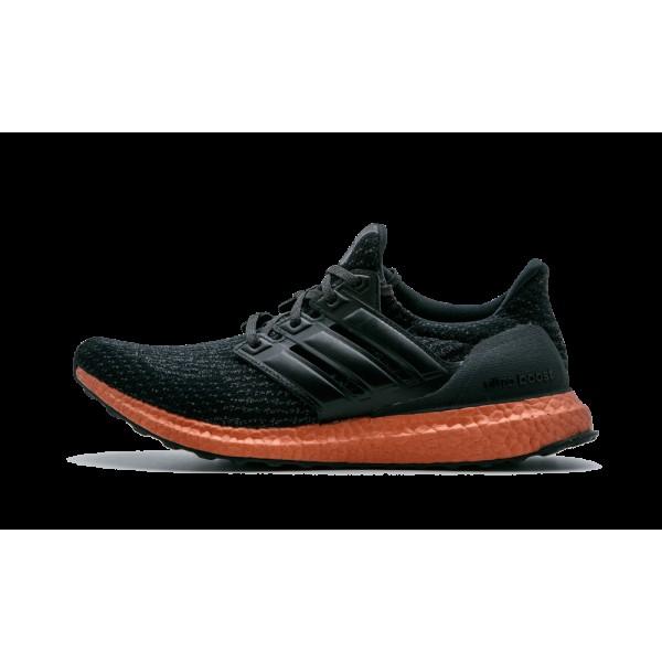 Adidas Ultra Boost 3.0 Tech Rust Bronze Noir Copper CG4086