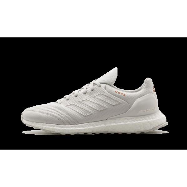 Adidas Copa 17.1 Kith Ultra Boost Crystal Blanche/...