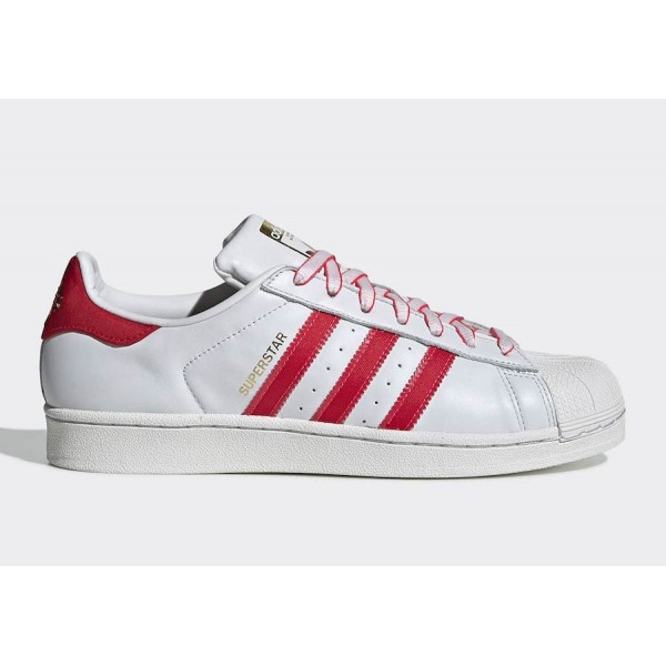 "adidas Superstar ""Chinese New Year"" Whit..."