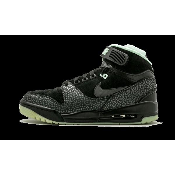 Nike Air Revolution PRM QS Noir/Arctic Vert/Gris f...