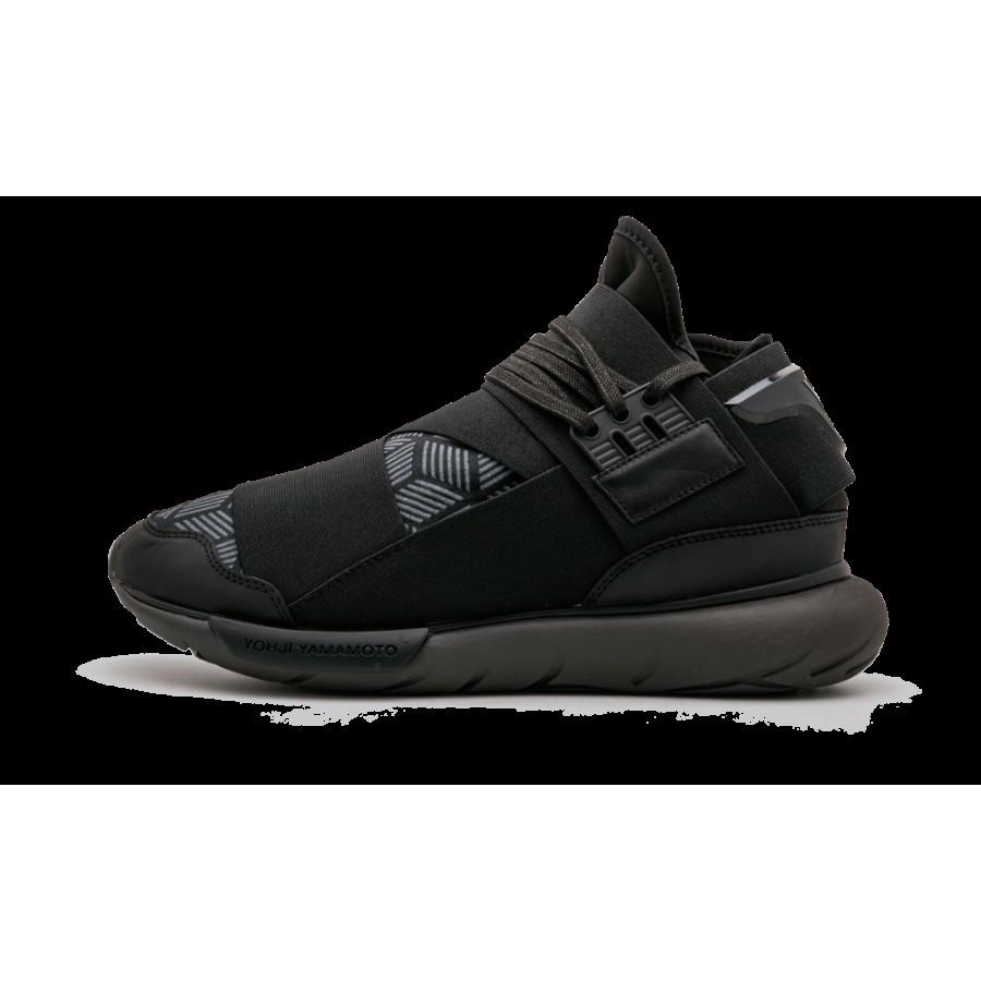 Adidas Y Yamamoto Yohji Noir Core 3 Qasa High S82123 k8wX0ZNnOP