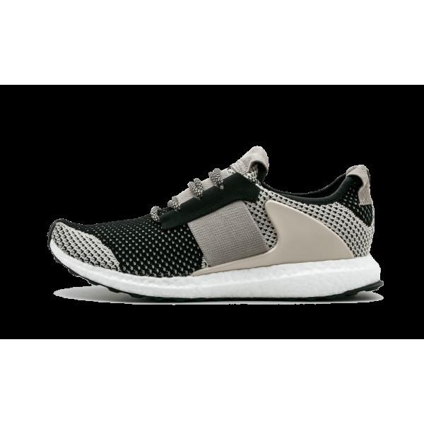 Adidas ADO Ultra Boost Noir/Beige/Marron CG3735