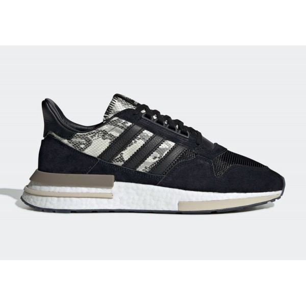 adidas ZX 500 RM Black Shoes BD7924