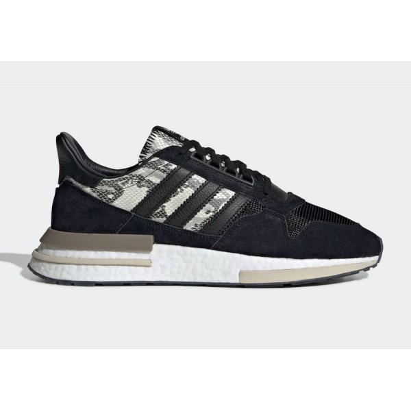 adidas ZX 500 RM Black Shoes BD7924