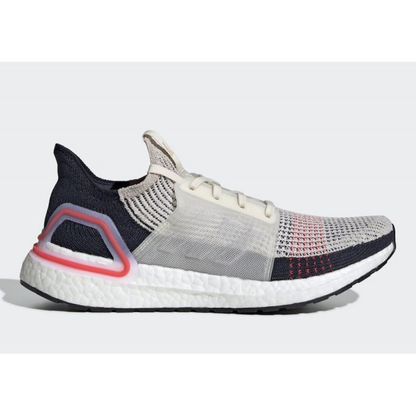 adidas Ultra Boost 2019 Brown Shoes B37705