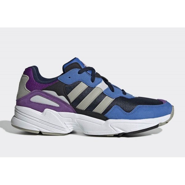 adidas Yung 96 Blue Shoes DB2606