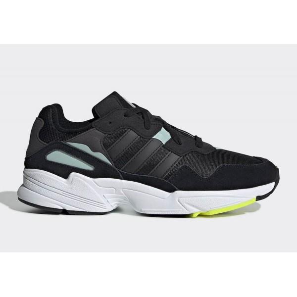 adidas Yung 96 Black Shoes BD8042