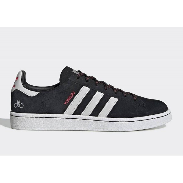 "adidas Campus ""Forever Bicycle"" Black Sh..."