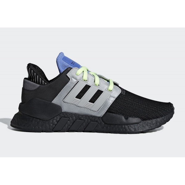 adidas EQT Support 91/18 Black Shoes CG6170