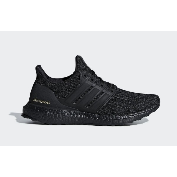 adidas Ultra Boost 4.0 WMNS Black Shoes F36123