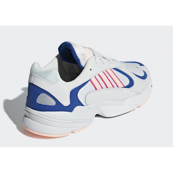 adidas Yung-1 White Shoes BD7654