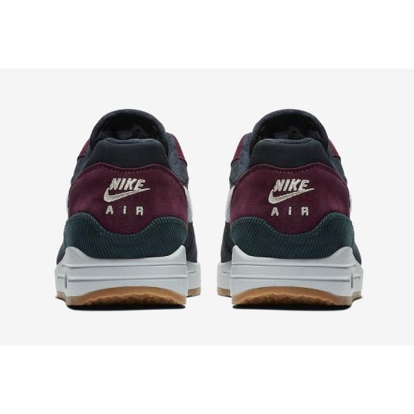 Nike Air Max 1 Dark Obsidian Blanche Chaussures Homme CD7861-400