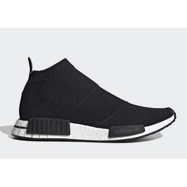 adidas NMD CS1 Black Shoes BD7733