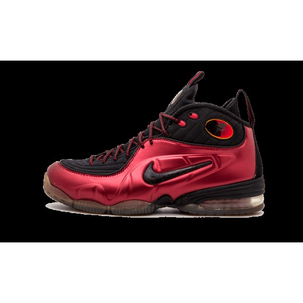 Nike 1/2 Cent Cranberry 344646-600 Jordan Penny Fo...