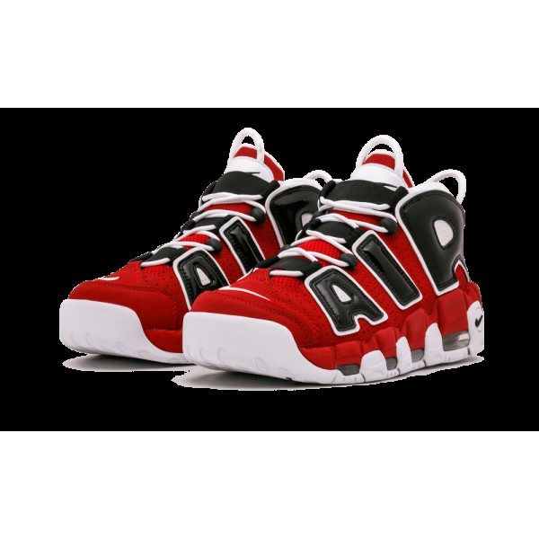 2017 Nike Air More Uptempo '96 Asia Hoop Rouge 921948-600 LIMITED DS