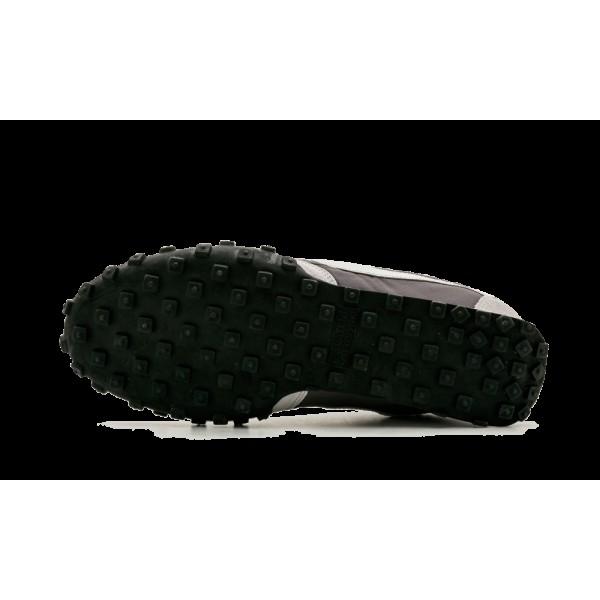 Homme Nike Waffle Racer 17 Vintage OG Gris foncé Chaussures 876255-001