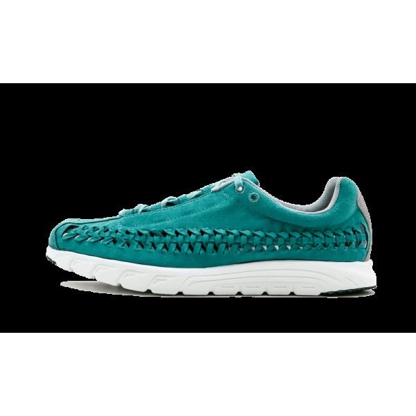 833132-300 Nike Homme Mayfly Woven Jade Glaze Summ...