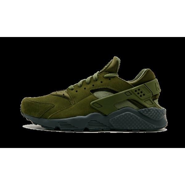 852628-301 Homme Air Huarache Run Se Nike Legion V...