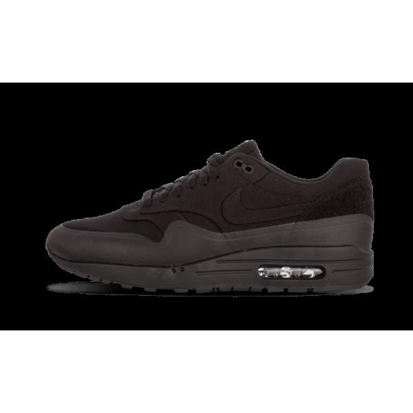 Nike Air Max 1 V SP Patch Noir 704901 001 Homme