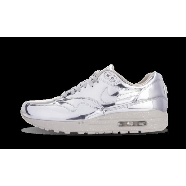 Nike Air Max 1 SP Or métallique/Voile 635786-002