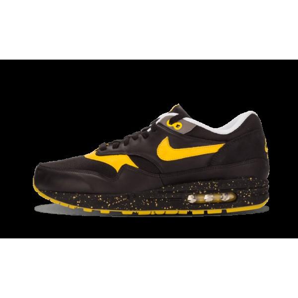 Nike Air Max 1 Premium TZ LAF Noir/Varsity Maize/B...