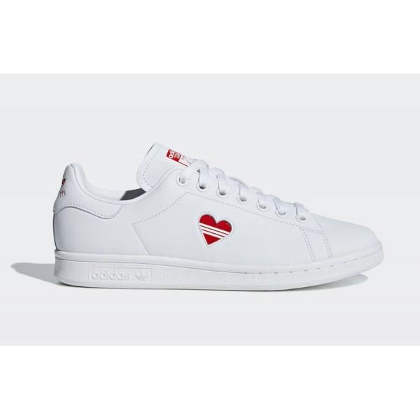 adidas Stan Smith WMNS White Shoes G27893