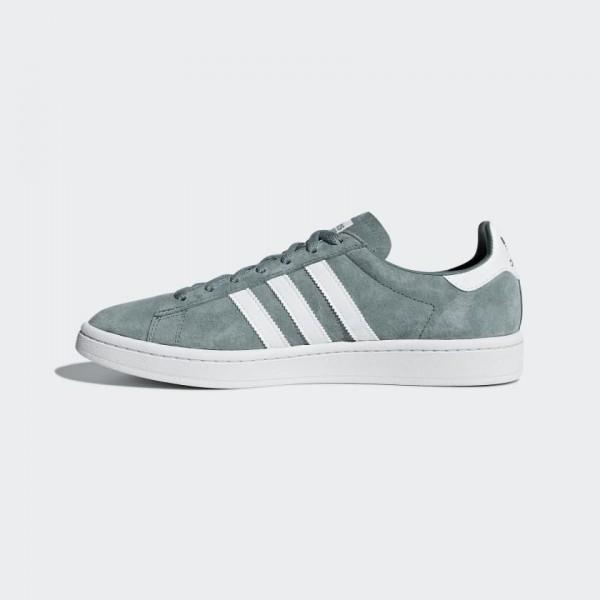 Adidas Originals Campus Raw Vert/Blanche Chaussure...