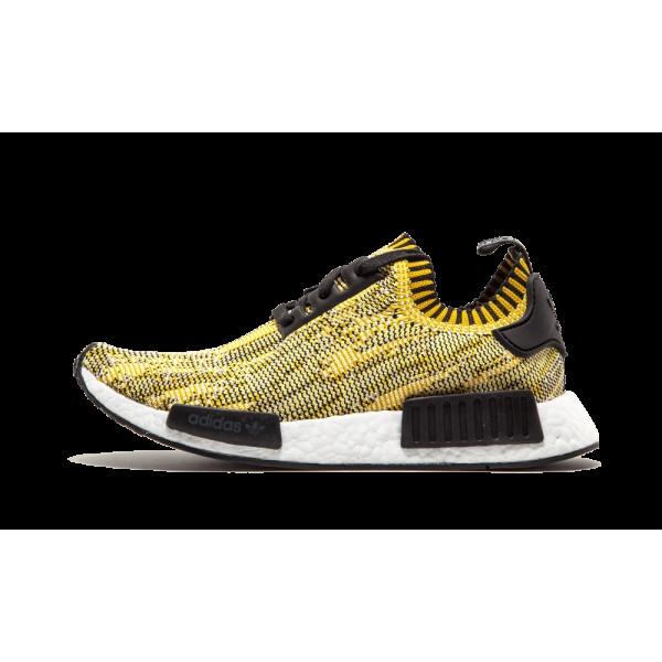 Adidas Originals Homme NMD Nomad Runner Pk Noir/Ja...