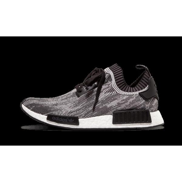 Adidas NMD Runner Originals Runner PK Noir/Blanche...