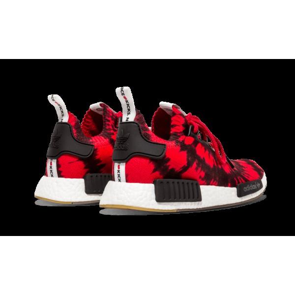 Adidas NMD R1 PK Nice Kicks Rouge/Noir AQ4791
