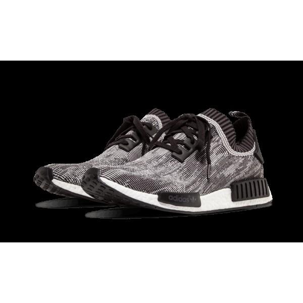 Adidas NMD Runner Originals Runner PK Noir/Blanche S79478