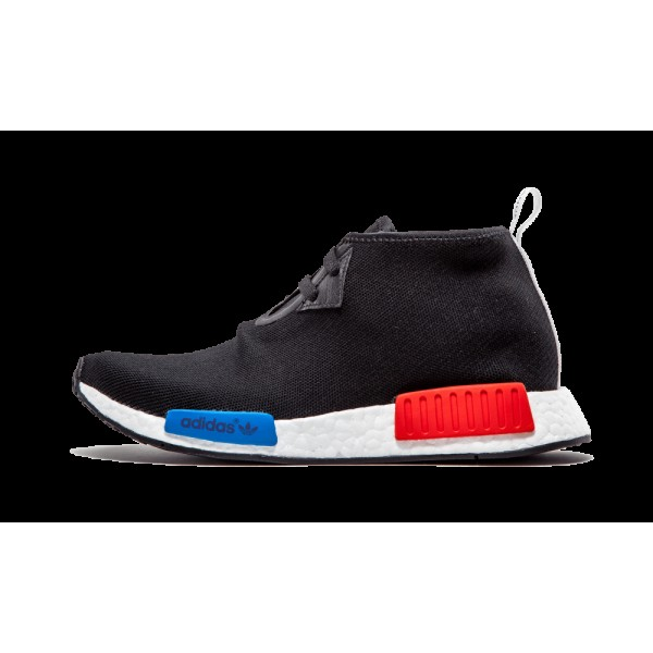 Adidas NMD Chukka CORE Core Noir/Lush S79148