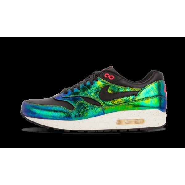 Nike Air Max 1 Sup QS Bronze/Noir/Ivory 669639-700