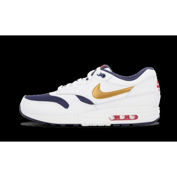Nike Air Max 1 Essential Chaussure de Homme 537383...