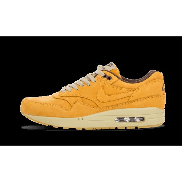 Nike Air Max 1 LTR Premium Bronze/Baroque Marron 7...