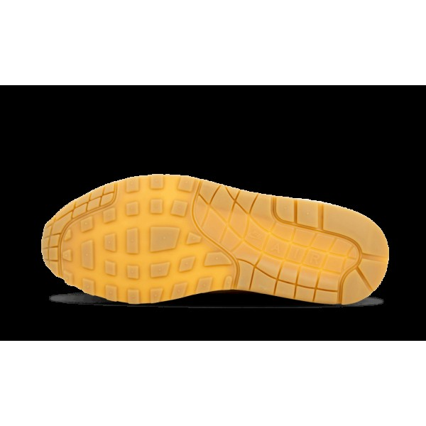 Nike Air Max 1 LTR Premium Bronze/Baroque Marron 705282-700