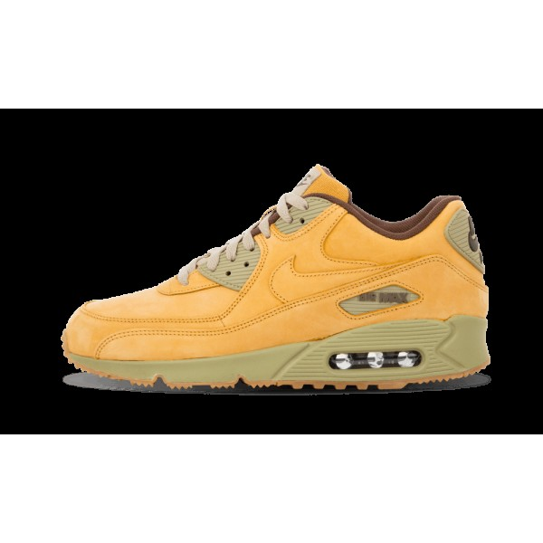 Nike Air Max 90 Winter PRM Bronze/Baroque Marron 6...