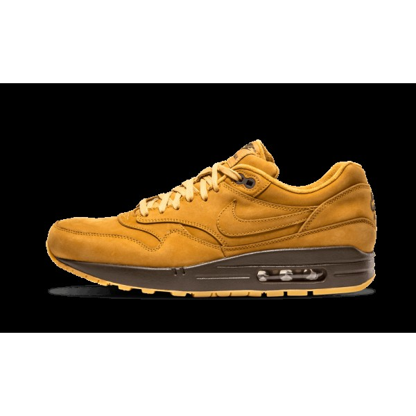 Nike Air Max 1 QS Flax/Baroque Marron Wheat 704997...