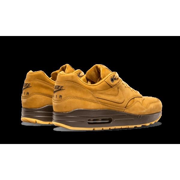 Nike Air Max 1 QS Flax/Baroque Marron Wheat 704997-200