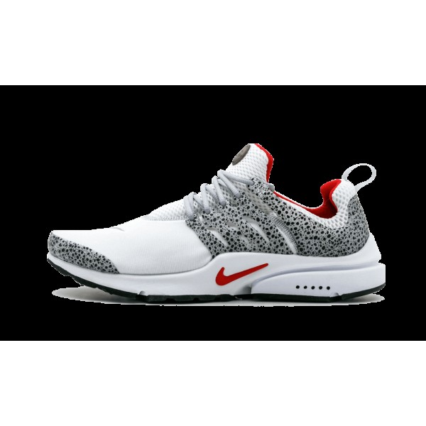 Nike Air Presto QS Safari Pack Blanche 886043-100